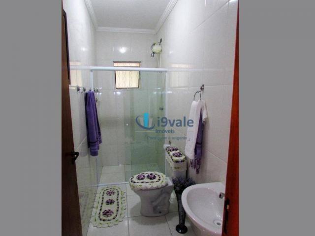 Casa com 3 dormitórios à venda, 82 m² por r$ 225.000 - residencial parque dos sinos - jaca - Foto 9