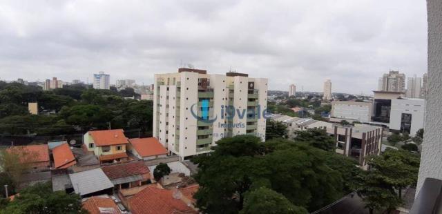 Apartamento com 2 dormitórios à venda, 67 m² por r$ 300.000 - parque industrial - são josé - Foto 3
