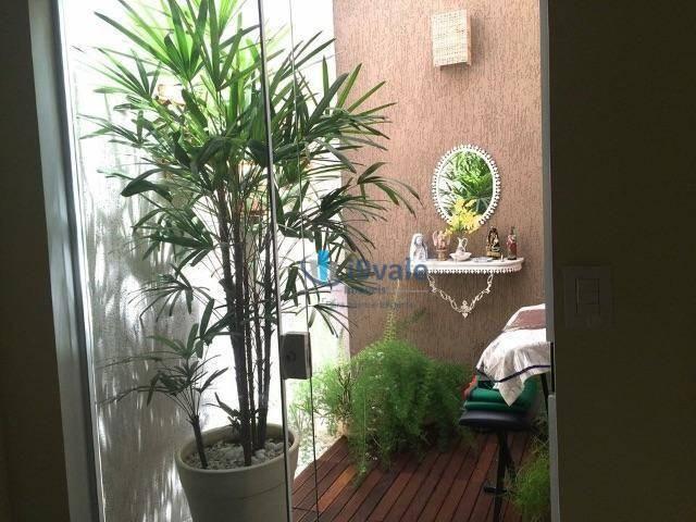 Casa residencial à venda, jardim altos de santana ii, jacareí. - Foto 13