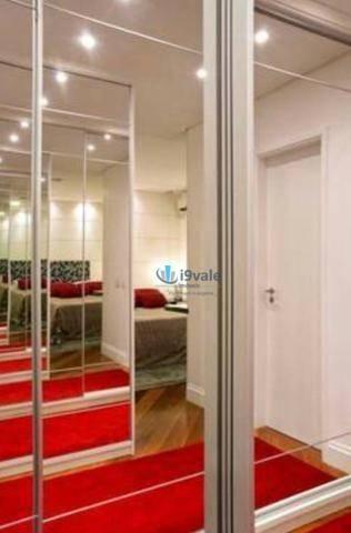 Apartamento de revista! cobertura duplex 300m² 3 vagas, varanda gourmet, lazer completo - Foto 10