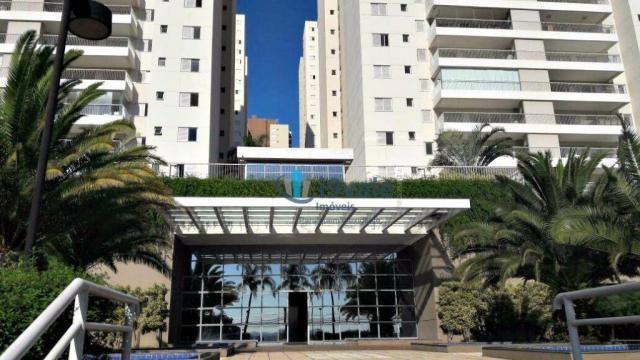 Apartamento de 142m2 com 3 suites no grand splendor, jardim das indústrias, são josé dos c - Foto 13