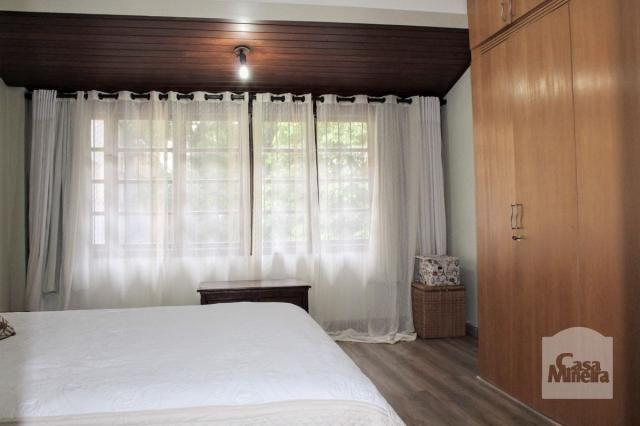 Casa à venda com 4 dormitórios em Minas brasil, Belo horizonte cod:245942 - Foto 11
