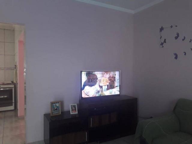 Sobrado com 3 dormitórios à venda, 90 m² por r$ 480.000 - laranjeiras - caieiras/sp - Foto 3