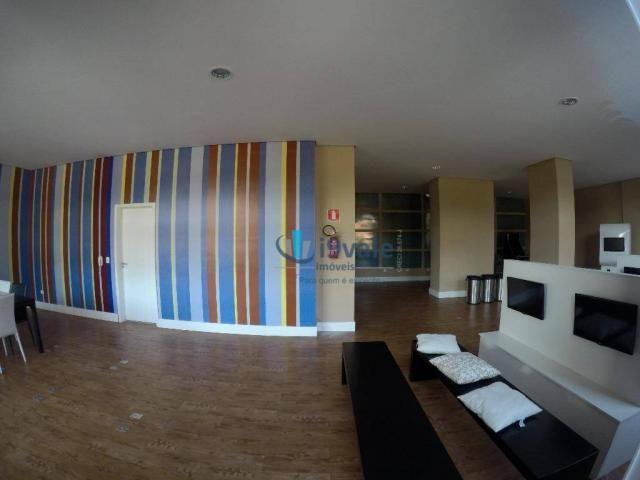 Apartamento com 3 dormitórios à venda, 122 m² por r$ 750.000 - jardim das indústrias - são - Foto 10