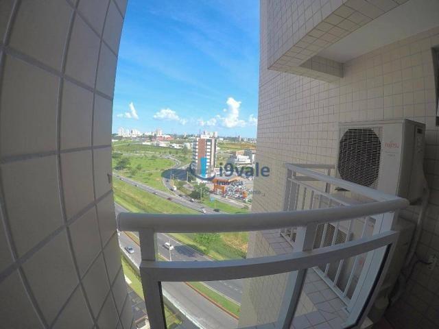 Porteira fechada !!!apartamento com 4 dormitórios à venda, 147 m² por r$ 970.000 - vila em - Foto 12
