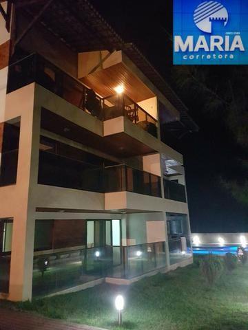 Apartamento de condomínio em Gravatá/PE, com 04 quartos - REF.38