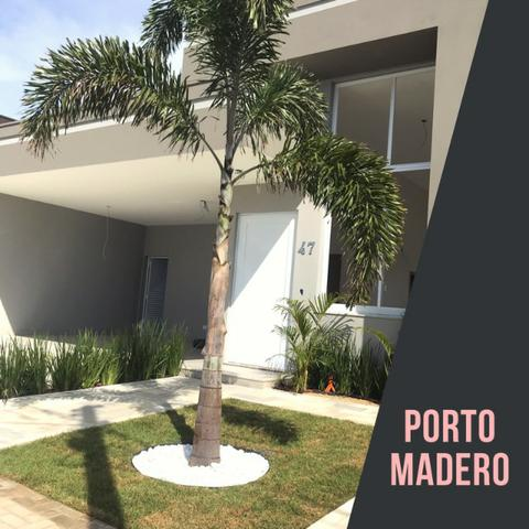 Porto Madero - alto padrão, 3 suítes
