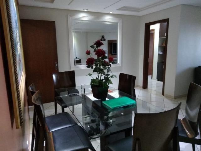 Apartamento Top 04 quartos Rua 03 Aguas Claras Localização privilegiada - Foto 20
