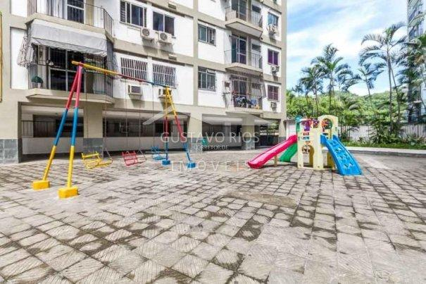 Apartamento a Venda no bairro Maracanã - Rio de Janeiro, RJ - Foto 3