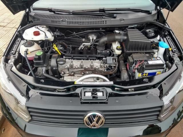 VW - VOLKSWAGEN SAVEIRO  TRENDLINE 1.6 T.FLEX 8V - Foto 5