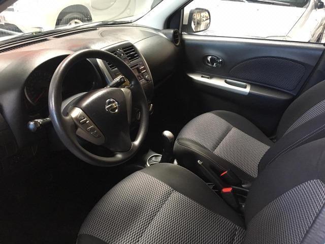 Nissan March SV 1.6 - Foto 5