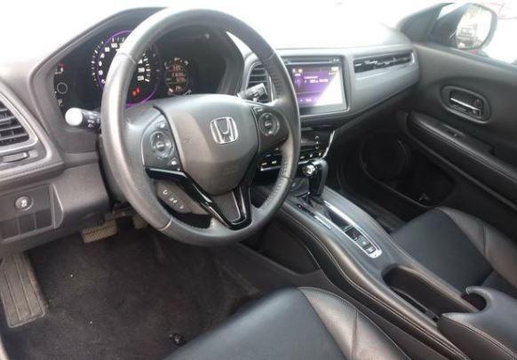 Honda Hr-v Exl km 17.000 - Foto 4