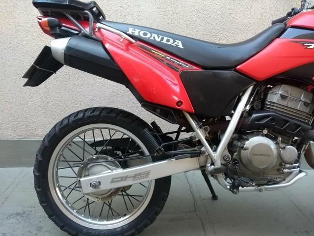 Honda Xr 250 Tornado 2008 613182422 Olx