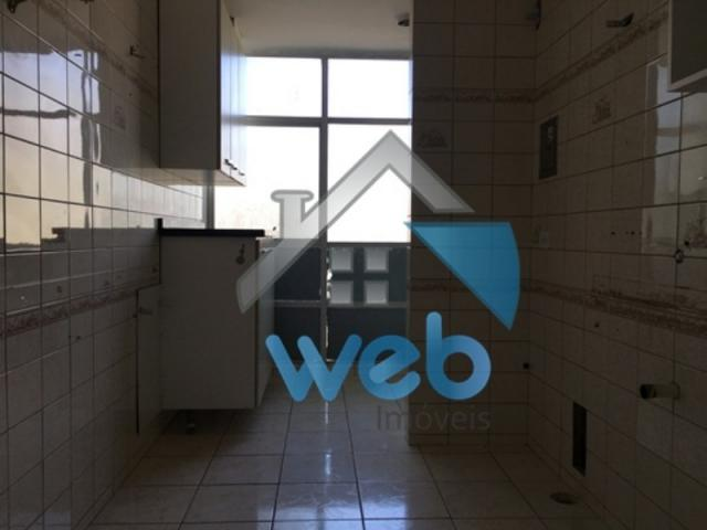Parque Residencial Fazendinha - Apartamento à venda, com 2 quartos, muito bem localizado,  - Foto 14
