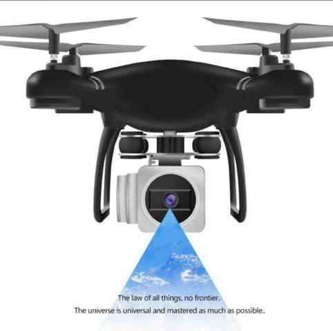 Drone HJ14 Câmera HD, Loja no Centro