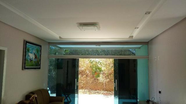 Casa 5 quartos - Em condomínio Regularizado - Condomínio Santa Monica DF - Foto 15