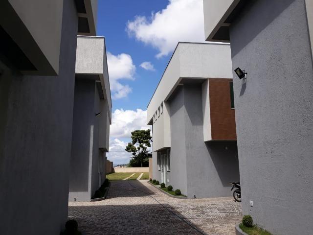 Casa Bairro Res. Bethania, 2 qts/suíte, Condominio fech., 75 m². Valor 170 mil - Foto 4