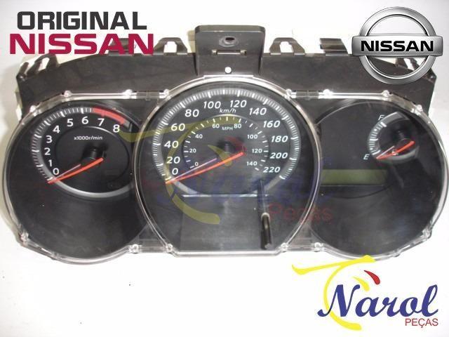 Painel Instrumentos Nissan March, Versa, Tiida, Livina, Sentra, Kicks - Foto 5