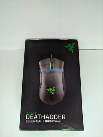 Mouse Gamer Razer Deathadder Essential 6 400 Dpi