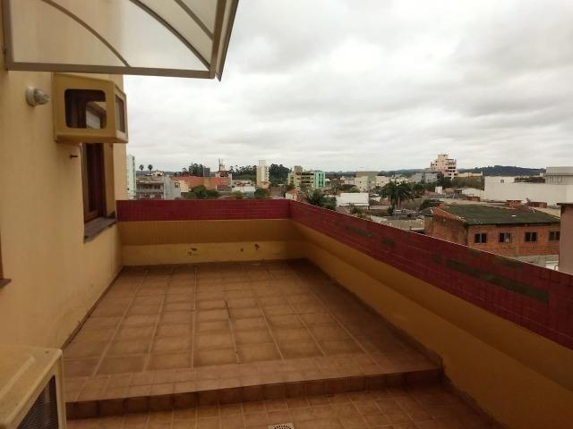 Apartamento c/2 Garagem + sacada c/churrasqueira/Terraço São Leopoldo - Foto 15