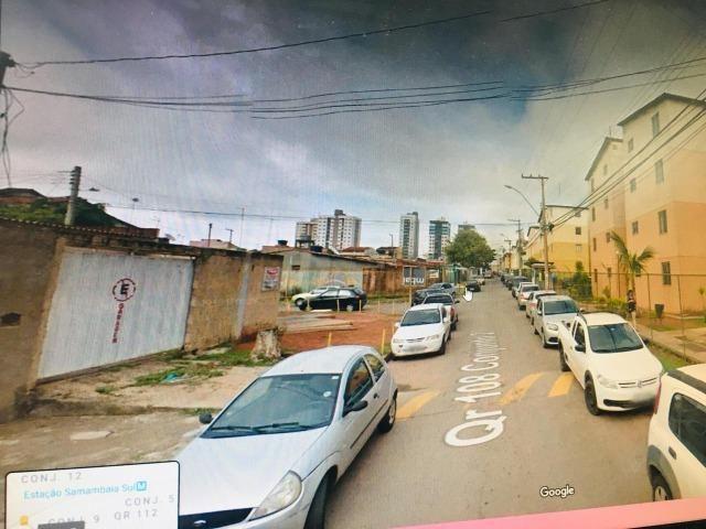 Aluga-se Garagens quadra 108, João de Barro Samambaia Sul - Foto 2