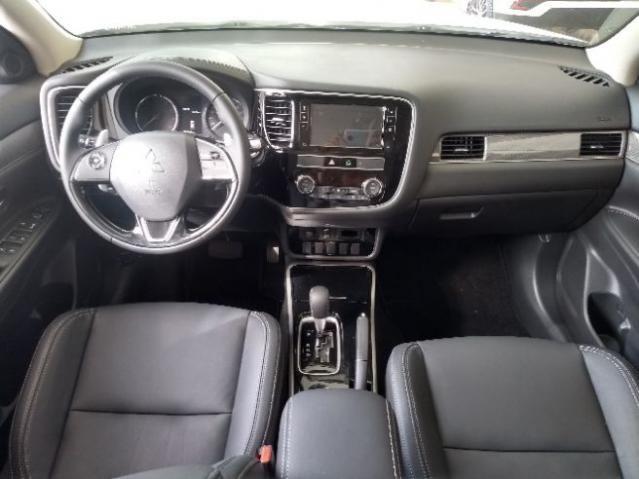 Mitsubishi Outlander 2.0 Mivec Hpe - Foto 7