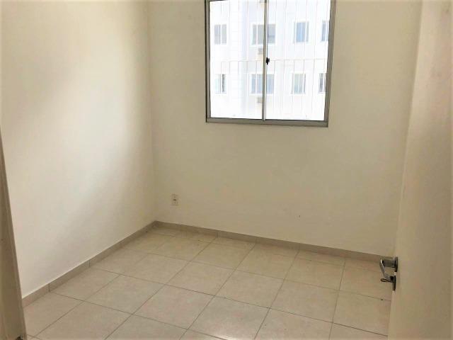Apartamento 2 quartos, 2º andar no cond. Viva Juara em Jacaraípe - Foto 3