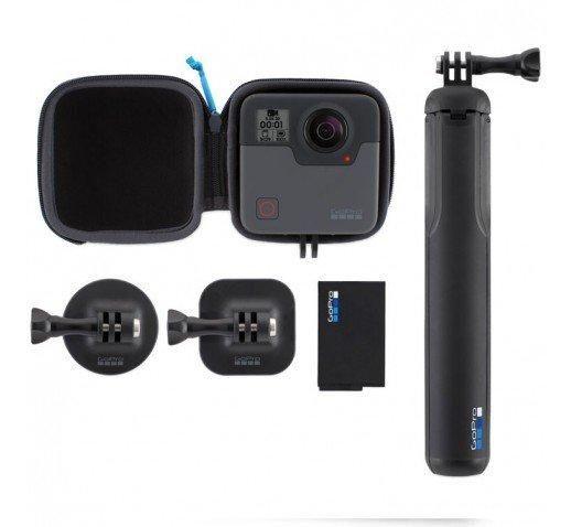 GoPro Fusion 360 - Aceito troca em iMac ou MacBook