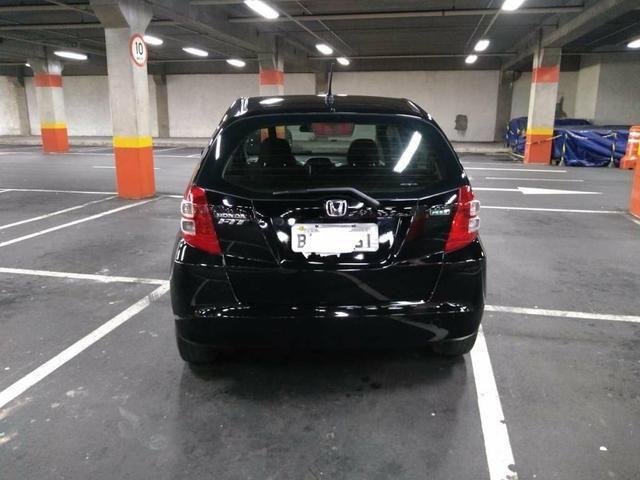 Vendo Honda fit 2009 ,câmbio automático - Foto 3
