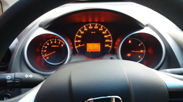 FIT LX Honda Fit LX Honda Fit LX - Foto 9
