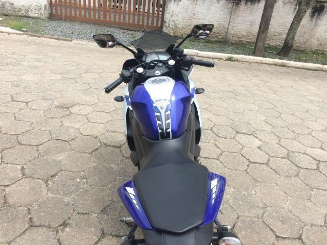 Yamaha Yzf r3 - Foto 8