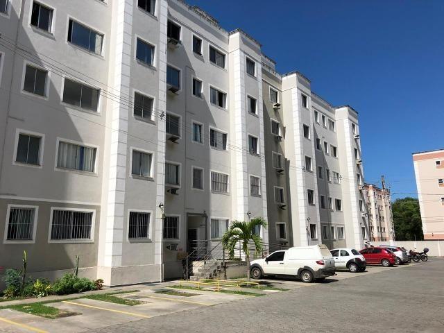Apartamento 2 quartos, 2º andar no cond. Viva Juara em Jacaraípe - Foto 9