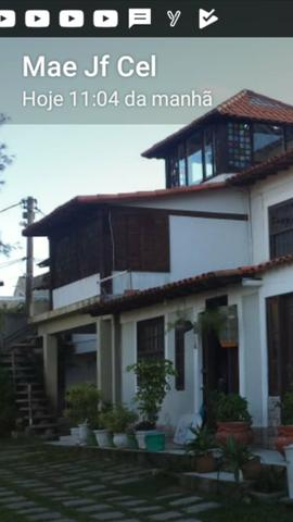Casa, tipo chalé, condomínio fechado peró cabo frio - Foto 2