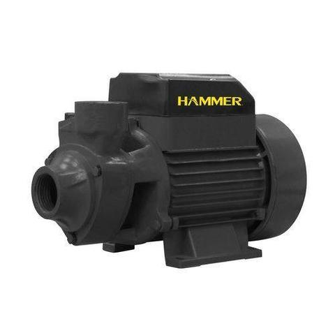 "Bomba periférica 1/2"" HP 370w 220v Hammer - Foto 3"