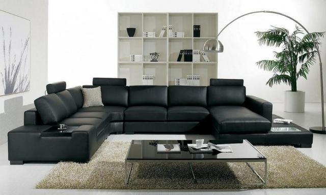 Sofá de canto sob medida( luxo) - Foto 4