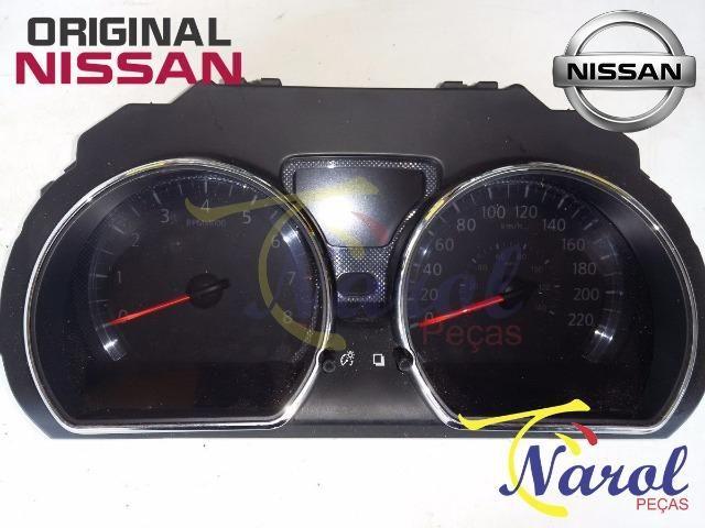 Painel Instrumentos Nissan March, Versa, Tiida, Livina, Sentra, Kicks - Foto 6