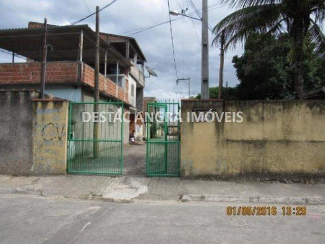 Terreno Pq Mambucaba em Angra dos Reis com RGI- 01 quarto - Foto 3