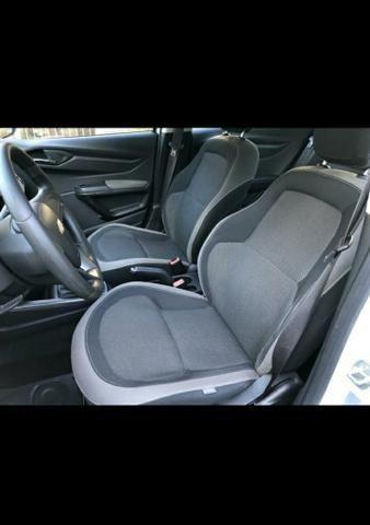 Chevrolet Prisma 1.4 8V Flexpower 4P