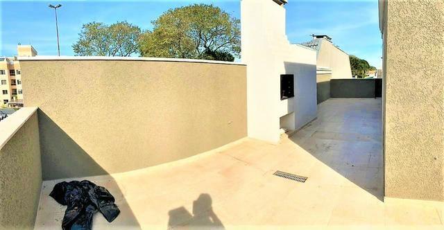 Sobrado Triplex 203 m², 4 quartos, 4 vagas de garagem, Hugo Lange - Foto 16