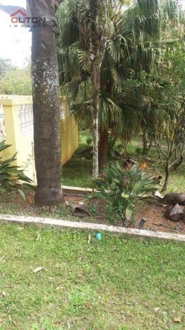 Chácara com 4 dormitórios à venda, 2500 m² por r$ 424.000,00 - caioçara - jarinu/sp - Foto 8
