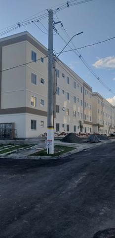 Apartamento 2/4 no Palace Fraga Maia com subsídio de até RS 31,665,00 - Foto 14