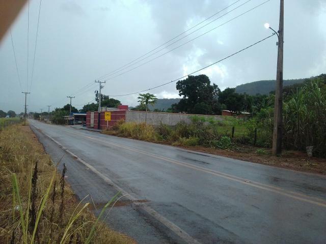 Whats 65  *)Terreno com casa de esquina $40.000 - Foto 2