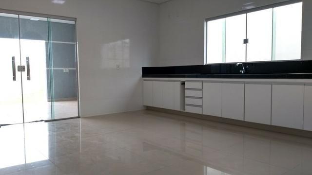 Samuel Pereira oferece: Casa Escriturada Nova Moderna Financia F G T S 3 Suites CABV - Foto 7