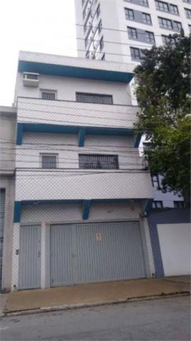 Galpão/depósito/armazém à venda em Mooca, São paulo cod:243-IM455944