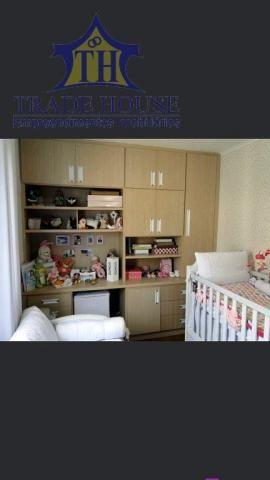 Apartamento à venda com 2 dormitórios em Vila mariana, São paulo cod:25748 - Foto 7