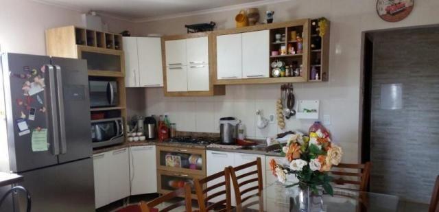 8319 | casa à venda com 3 quartos em ijui - Foto 7