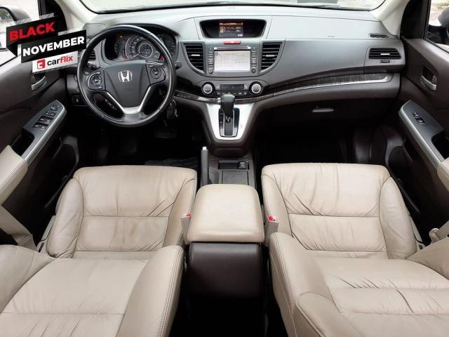 CR-V EXL 2.0 16V 4WD/2.0 Flexone Aut. - Foto 7