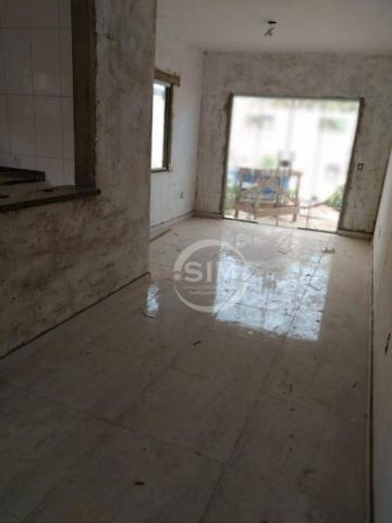 Casa com 2 dormitórios à venda, 70 m² no baixo grande - são pedro da aldeia/rj - Foto 10
