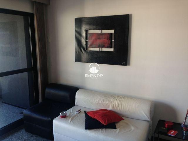 Apartamento à venda com 1 dormitórios em Meireles, Fortaleza cod:AP00011 - Foto 6