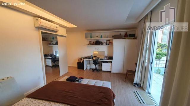 Casa em Condomínio para Venda em Salvador, Pituaçu, 4 dormitórios, 4 suítes, 6 banheiros,  - Foto 15